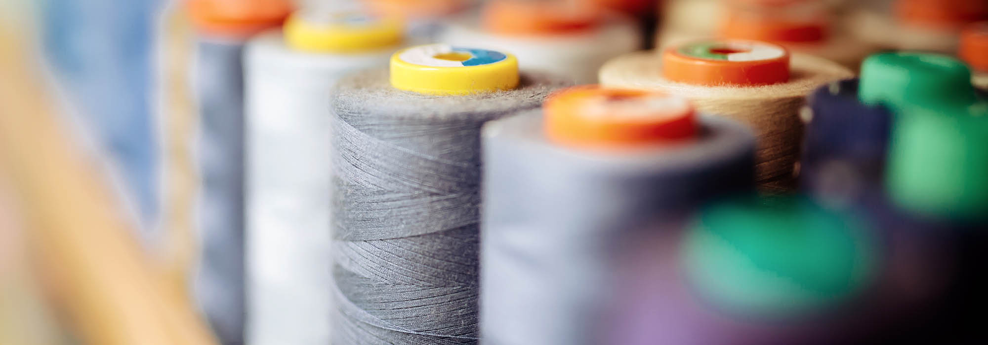 Supplying the UK with high quality, affordable sewing threads.